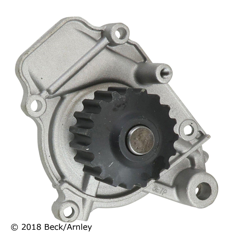 Engine Water Pump Beck//Arnley 131-2050