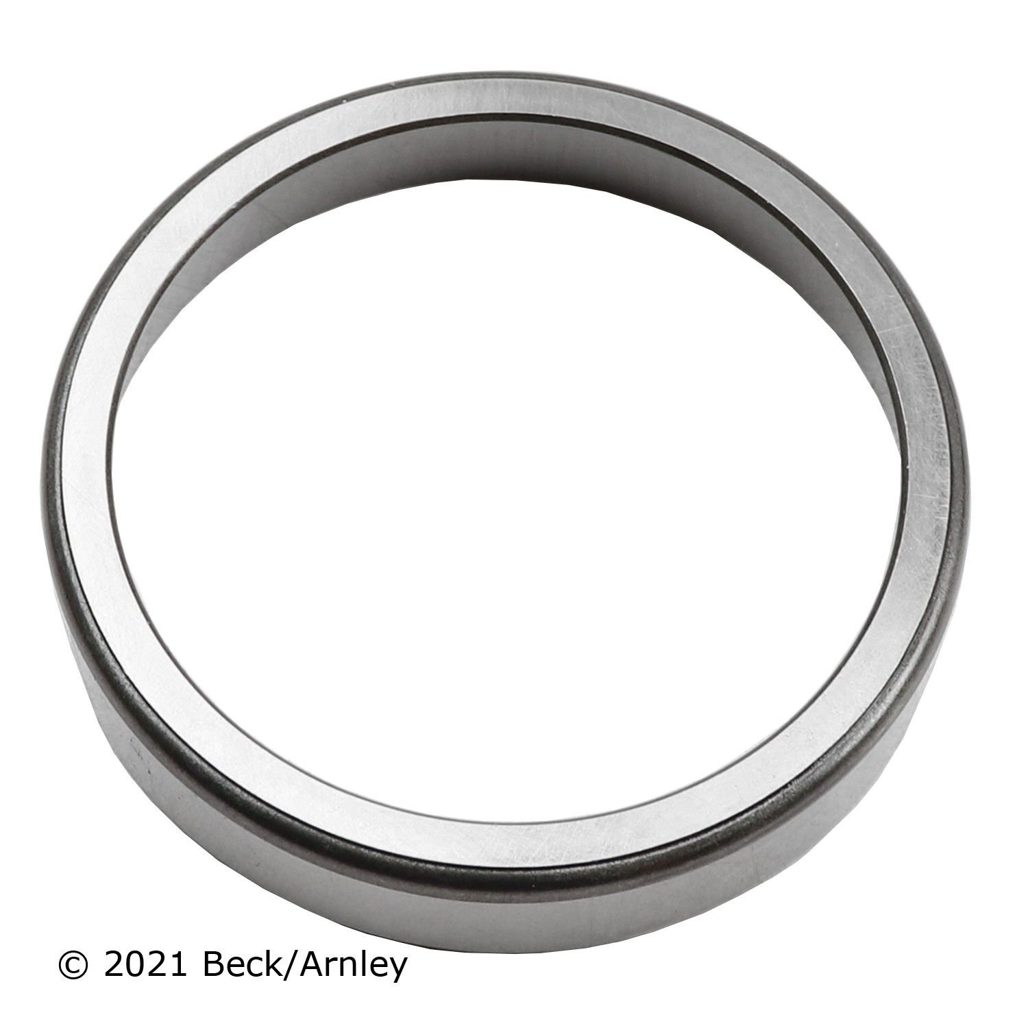 1976 Audi 100 Series Differential Bearing - Rear Right (Beck Arnley  051-2683)