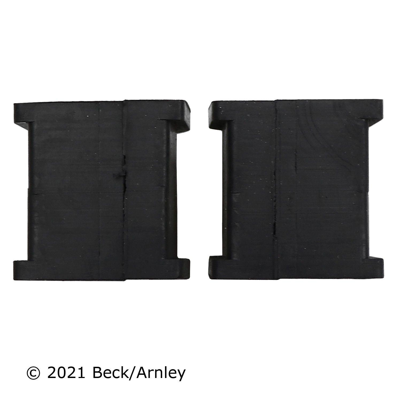 Beck Arnley 101-5575 Stabilizer Bushing Set