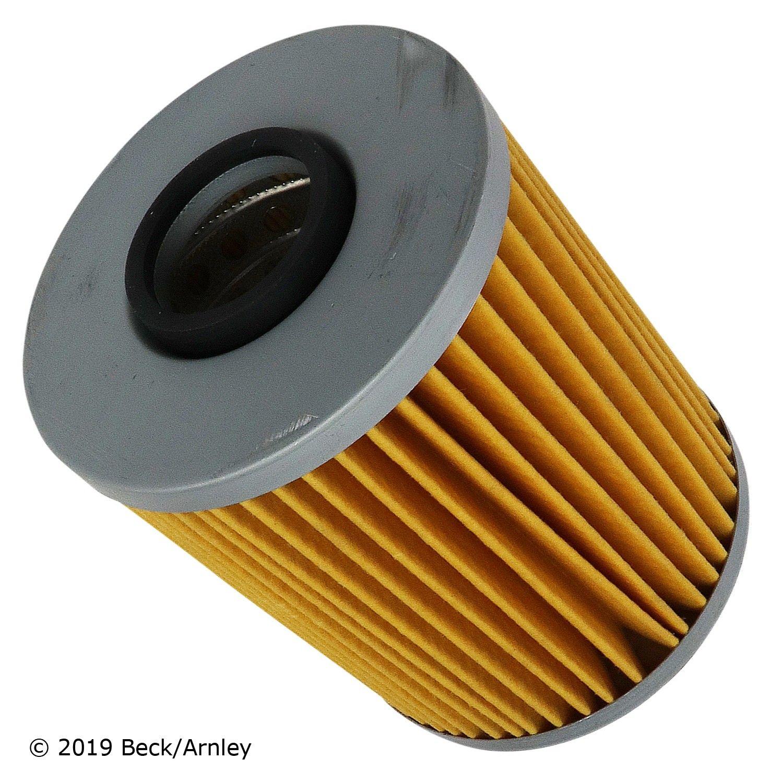 Bmw Z3 Engine Oil: BMW Z3 Engine Oil Filter Replacement (Beck Arnley, Bosch
