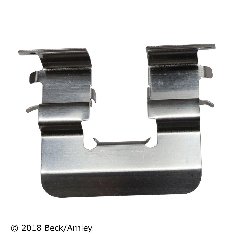 Beck Arnley 084-1791 Disc Brake Hardware Kit