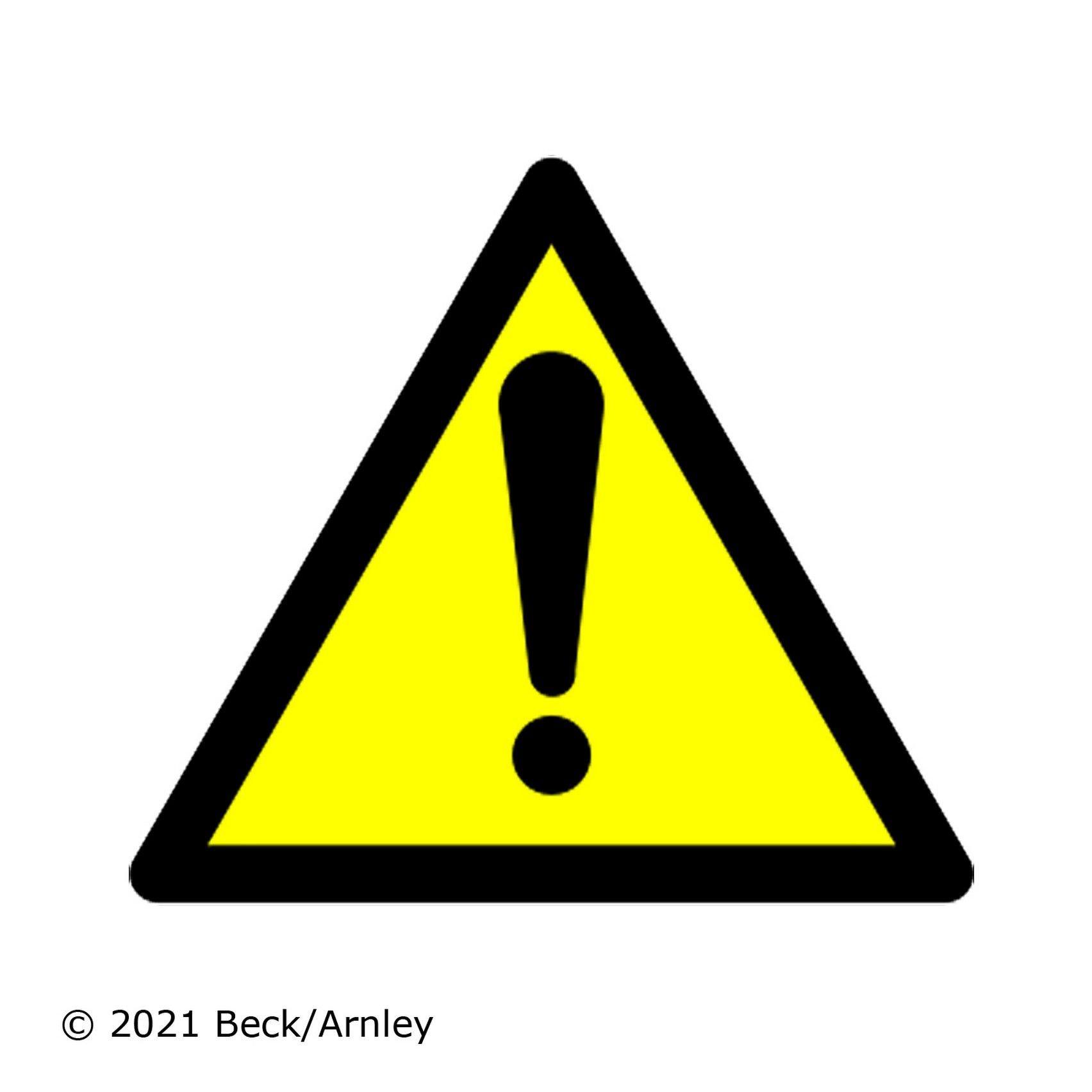 Beck Arnley 101-5780 Tie Rod End