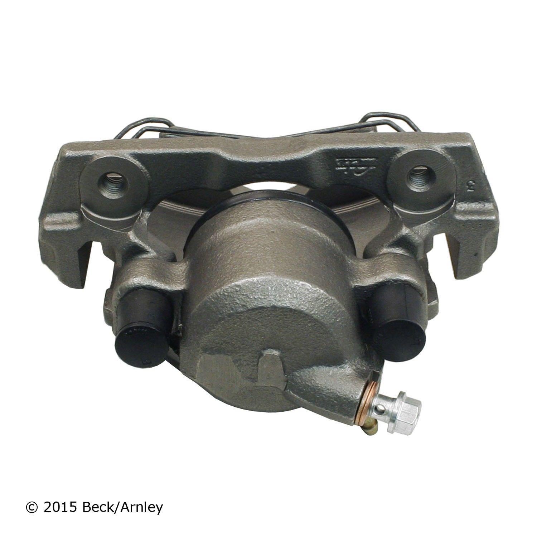 Kia Sephia Disc Brake Caliper Replacement Beck Arnley Cardone 2000 Wiring Schematic 1998 Front Left 077 1553s Reman Semi Loaded Single Piston