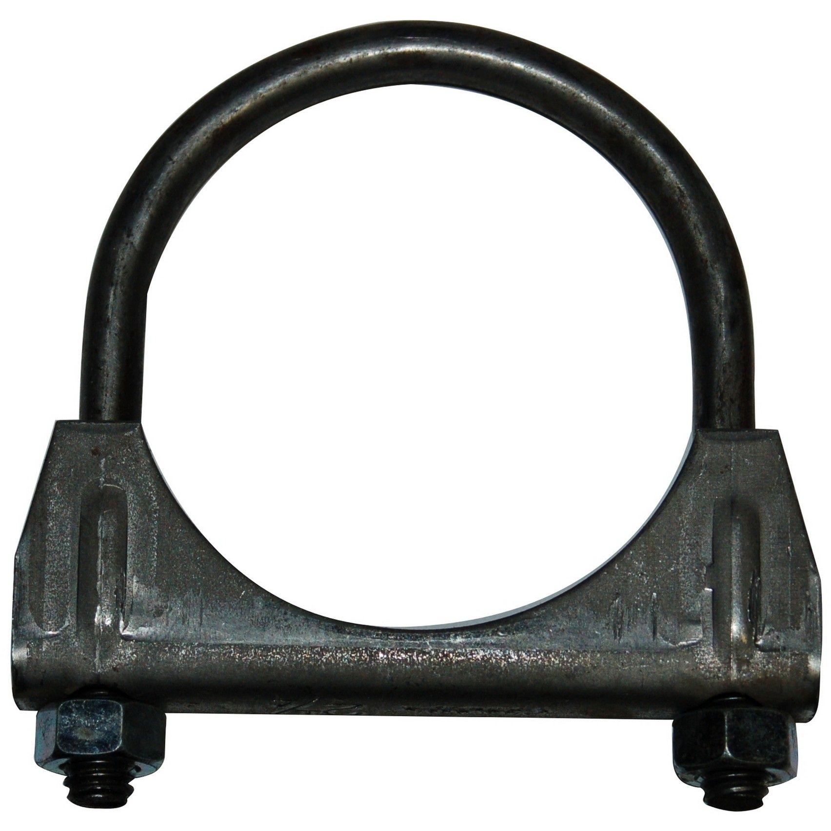 Isuzu Trooper Exhaust Clamp Replacement (Bosal, Walker) » Go