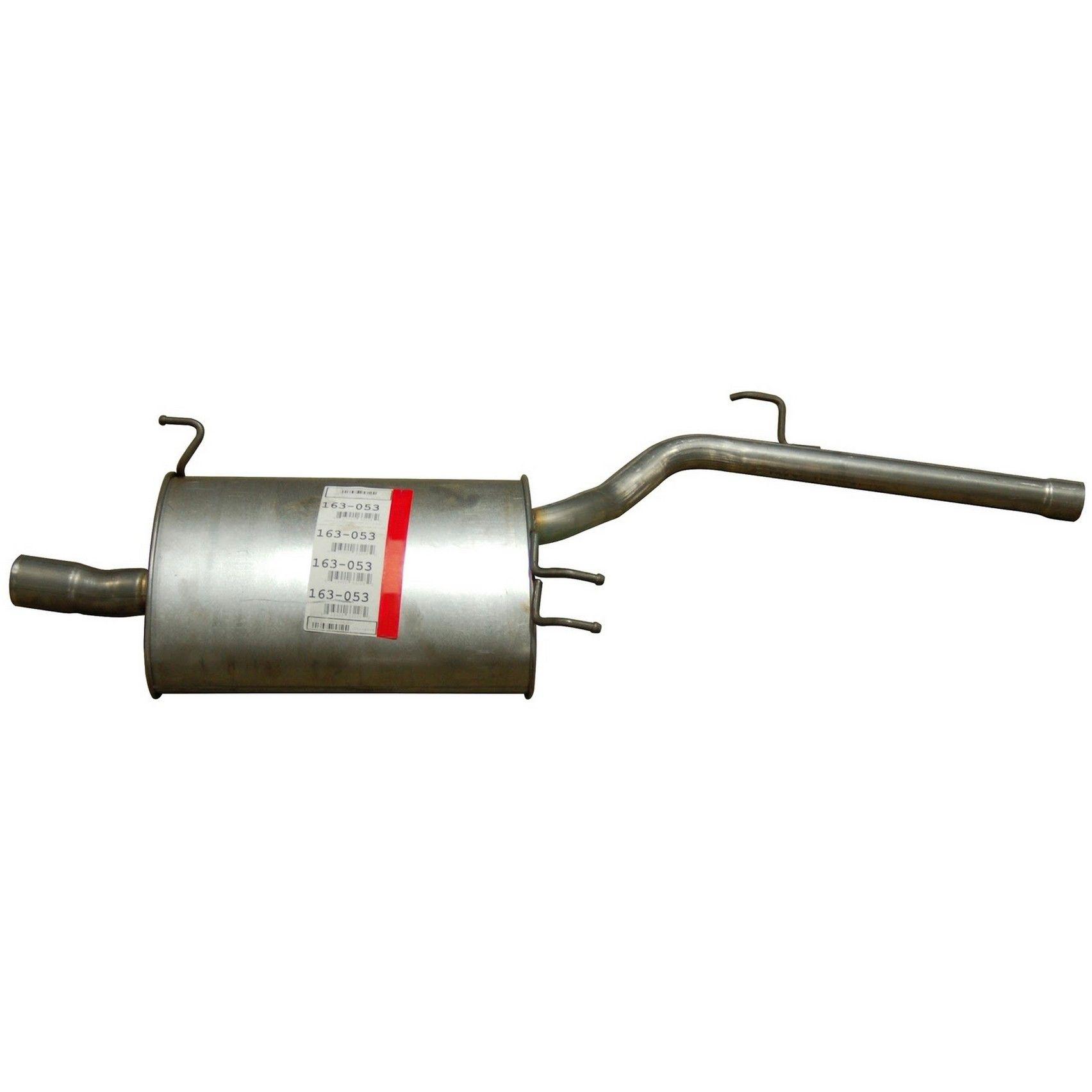 Bosal VFM-1746 Exhaust Silencer