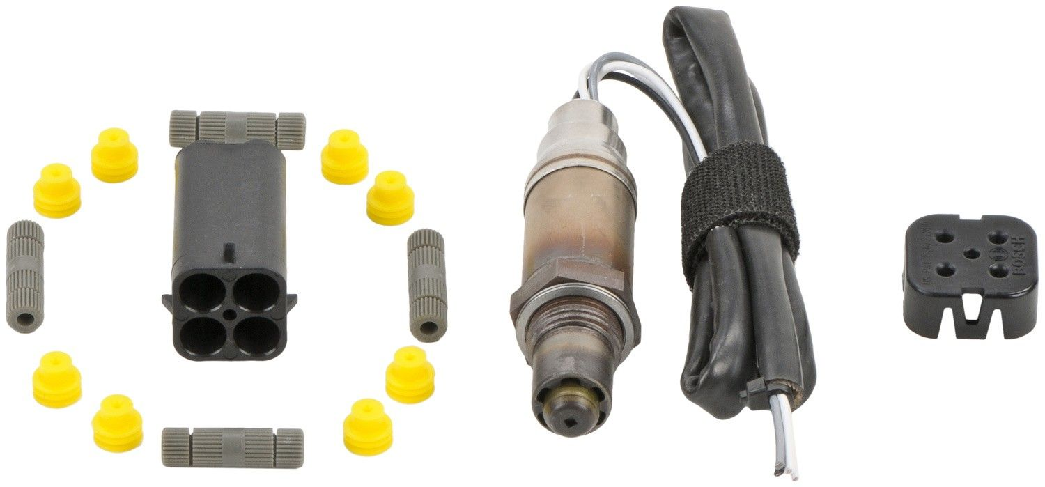 Nissan Altima Oxygen Sensor Replacement Bosch Delphi Denso 15730 Wiring Diagram 1996 Downstream 4 Cyl 24l 15727 Is The Oe Equivalent Supplier From 02