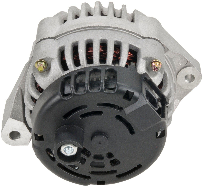 2003 Honda Accord Alternator >> Honda Accord Alternator Replacement Bbb Industries Bosch