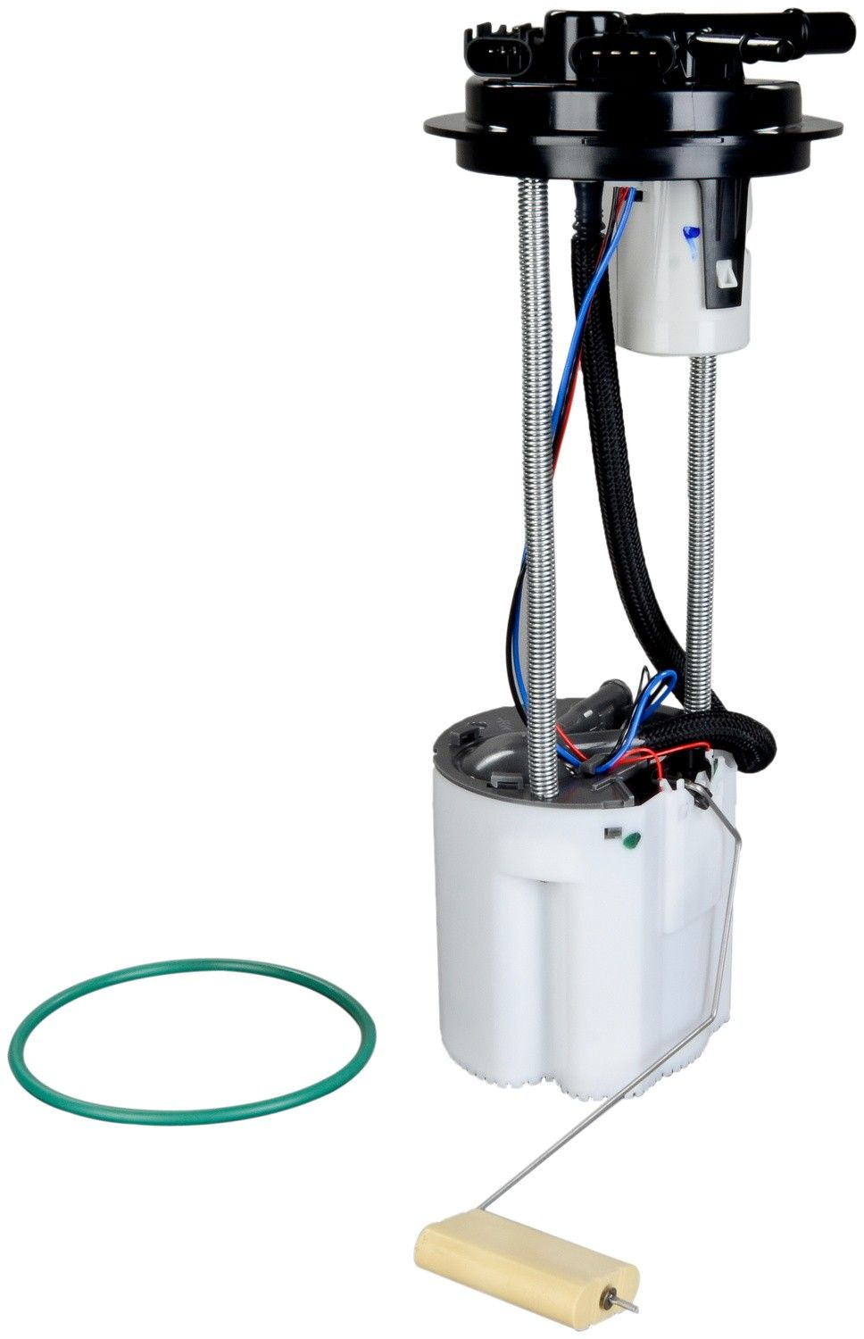 Gmc Sierra 2500 Hd Fuel Pump Module Assembly Replacement Acdelco 2009 Wiring 8 Cyl 60l Bosch 69445 Actual Oe Part With Level Sensor