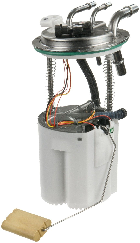 Suburban 2004 chevy suburban fuel pump : Chevrolet Suburban 1500 Fuel Pump Module Assembly Replacement ...