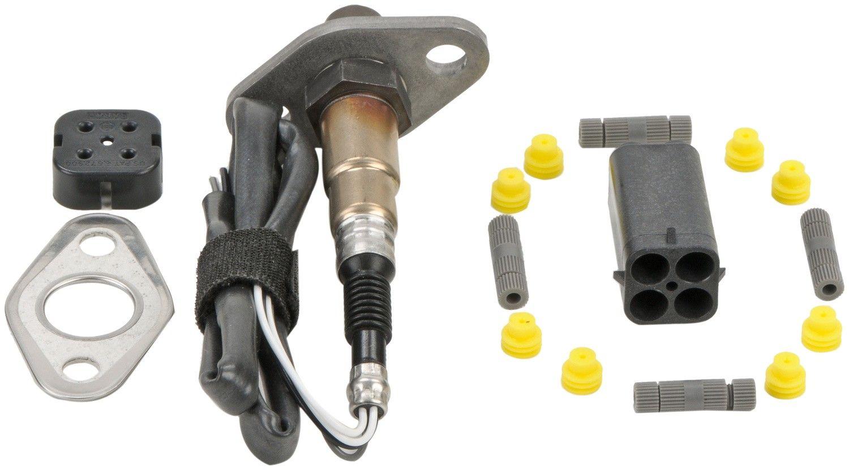Toyota Tundra Oxygen Sensor Replacement (Bosch, Delphi