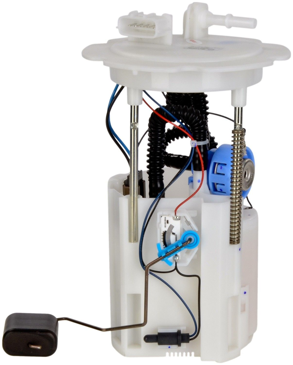 2002 Nissan Sentra Fuel Pump Module Assembly 4 Cyl 2.5L (Bosch 69889) With  temperature sensor .