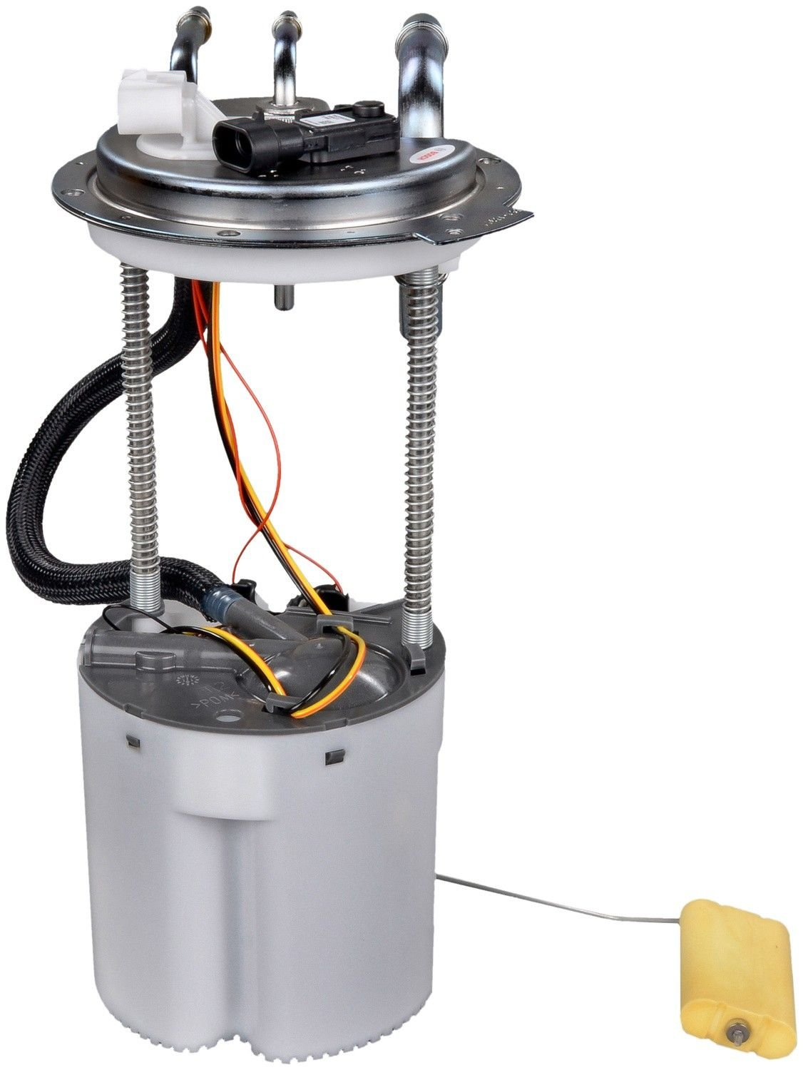 Chevrolet Tahoe Fuel Pump Module Assembly Replacement Acdelco Chevy Wiring 2004 8 Cyl 48l Bosch 67442 Actual Oe Part With Level Sensor