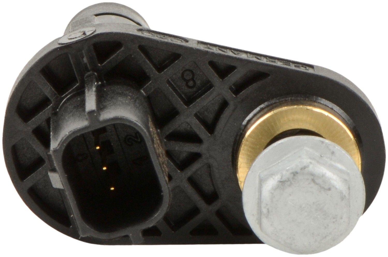 Saturn Vue Engine Crankshaft Position Sensor Replacement Acdelco Parts 2008 6 Cyl 36l Bosch 0261210290 Actual Oe Part