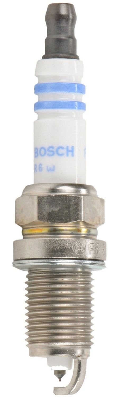 2012 tacoma spark plug gap
