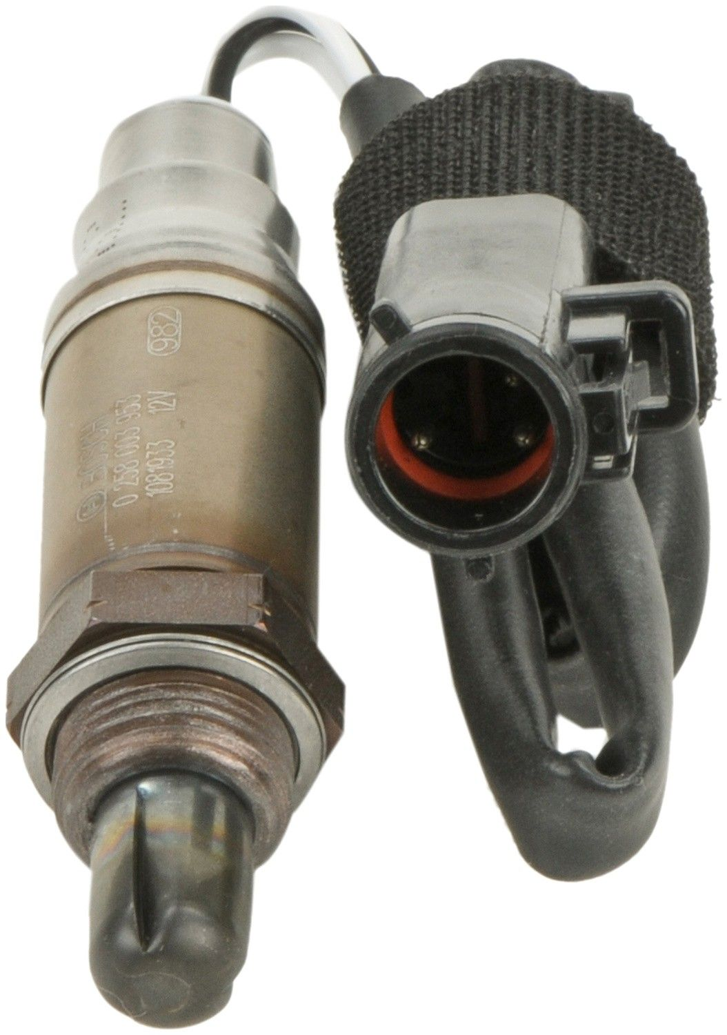 Ford F Super Duty Oxygen Sensor Replacement Bosch Delphi Denso Wiring 1990 1988 Upstream 8 Cyl 75l 13953 Is The Oe Equivalent Supplier
