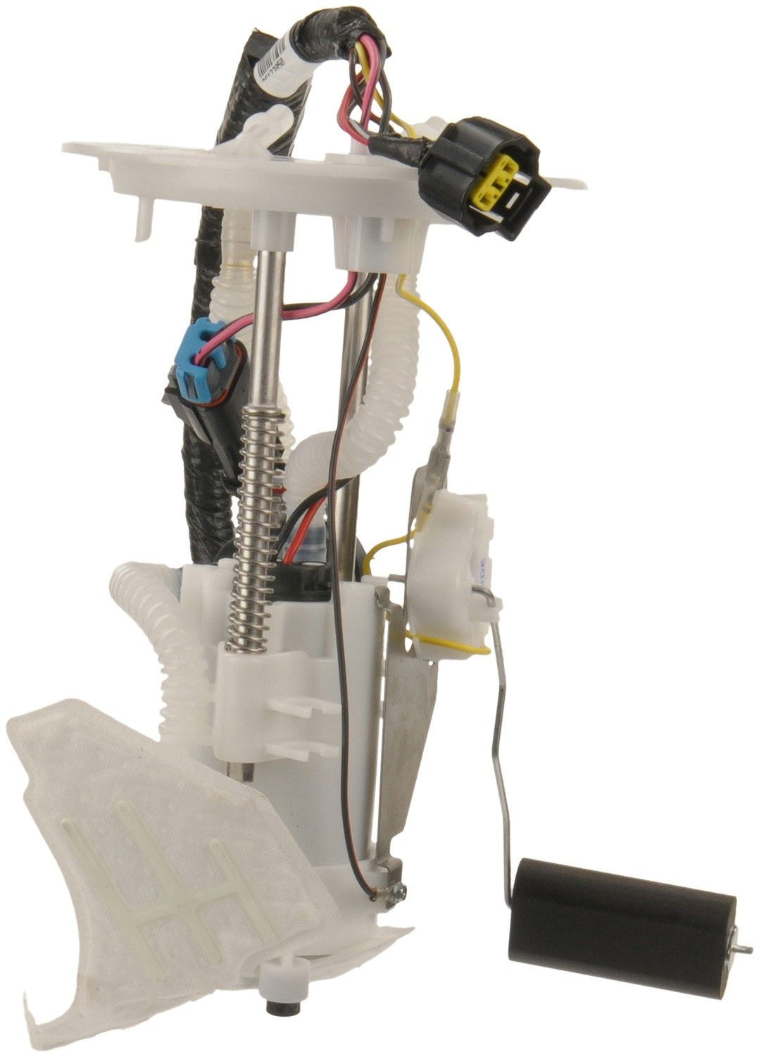 Ford Explorer Fuel Pump Module Assembly Replacement Airtex 1994 Wiring 2003 6 Cyl 40l Bosch 67199 Actual Oe Part To 11 2002