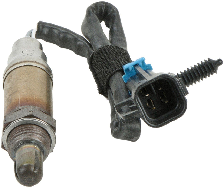 Cadillac Eldorado Oxygen Sensor Replacement Acdelco Bosch Delphi 96 Wiring Harness 1996 Upstream 8 Cyl 46l 13474 Oe Manufactured Part