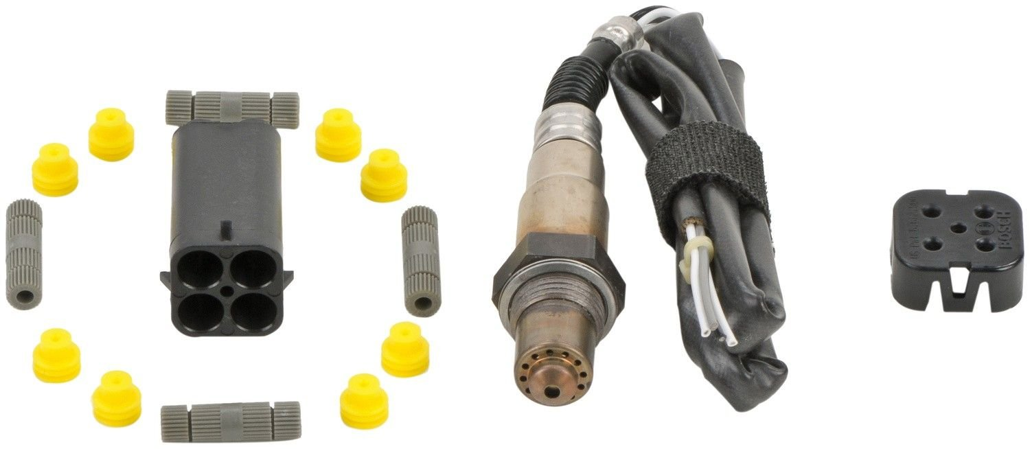 Chrysler Crossfire Oxygen Sensor Replacement Bosch Delphi Denso 2005 Wiring Harness 2004 Downstream Left 6 Cyl 32l 15733 Is The Oe Equivalent Supplier