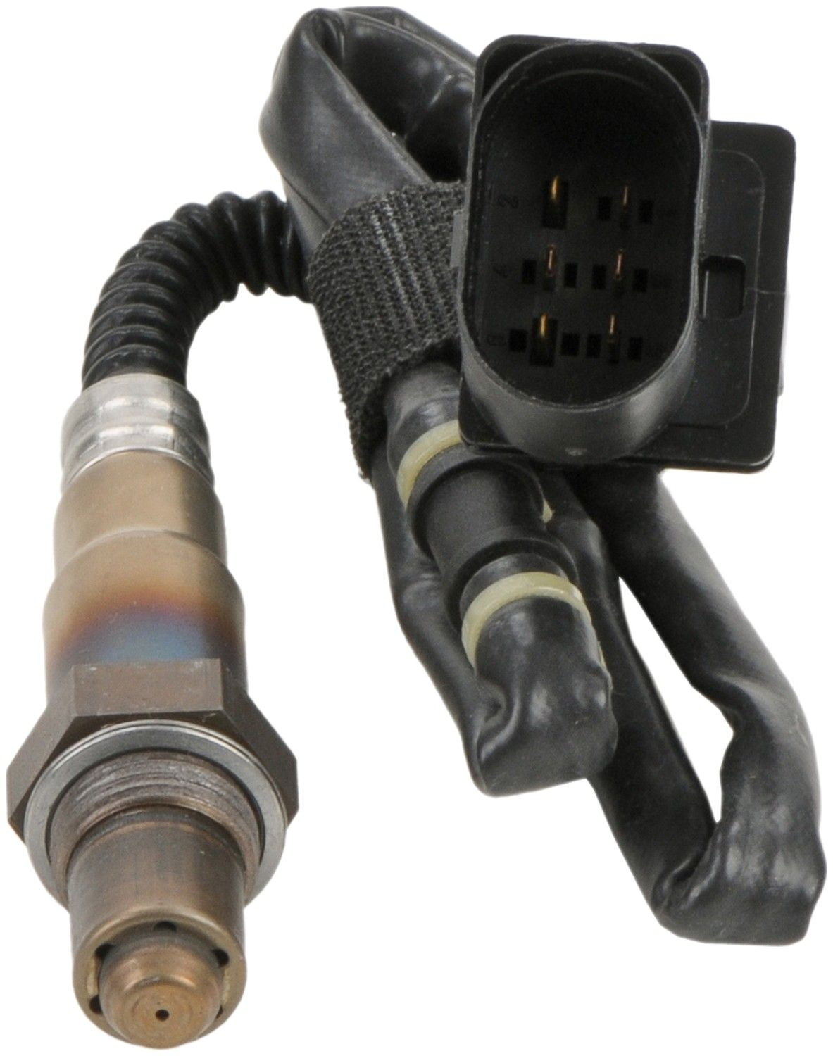 Volkswagen Eurovan Oxygen Sensor Replacement Bosch Delphi Denso 1999 Vw Ac Wiring 2001 Upstream 6 Cyl 28l 17014 Is The Oe Equivalent Supplier