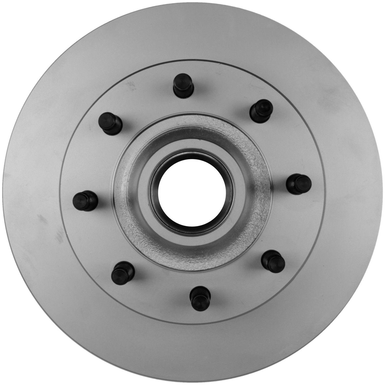 Bendix PRT1487 Brake Rotor