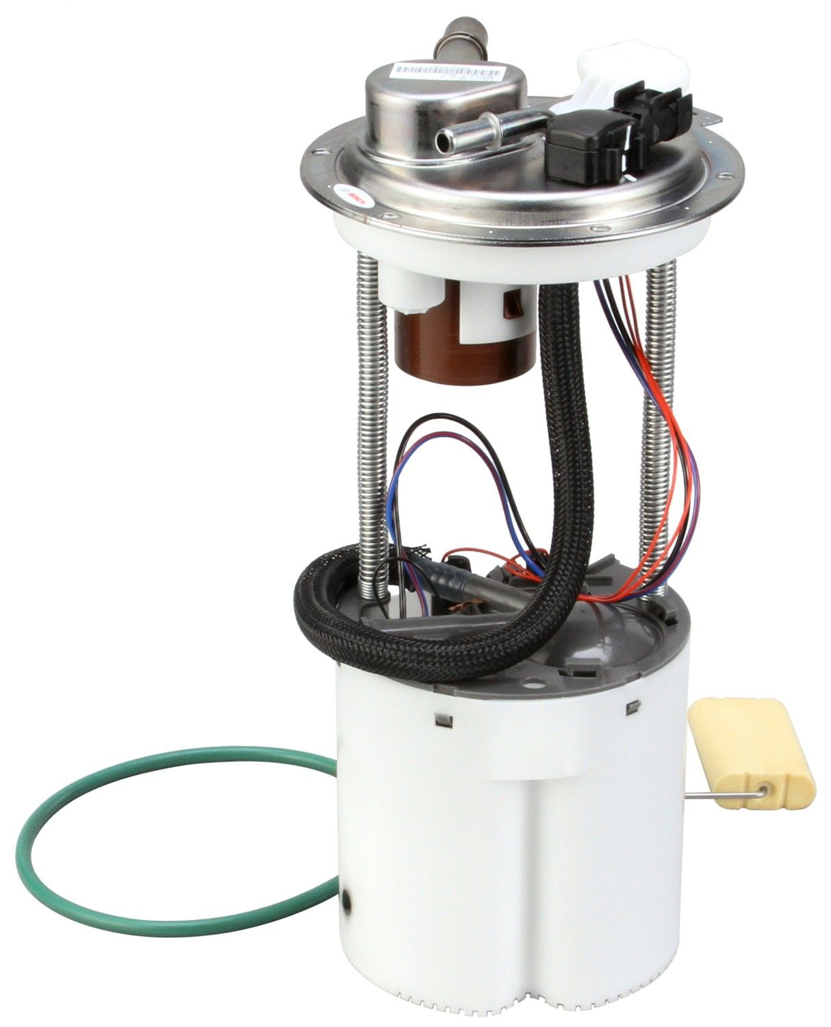 Chevrolet Colorado Fuel Pump Module Assembly Replacement Acdelco Electrical Wiring 2005 Gmc Canyon 2009 5 Cyl 37l Bosch 67792 Item With Level Sensor