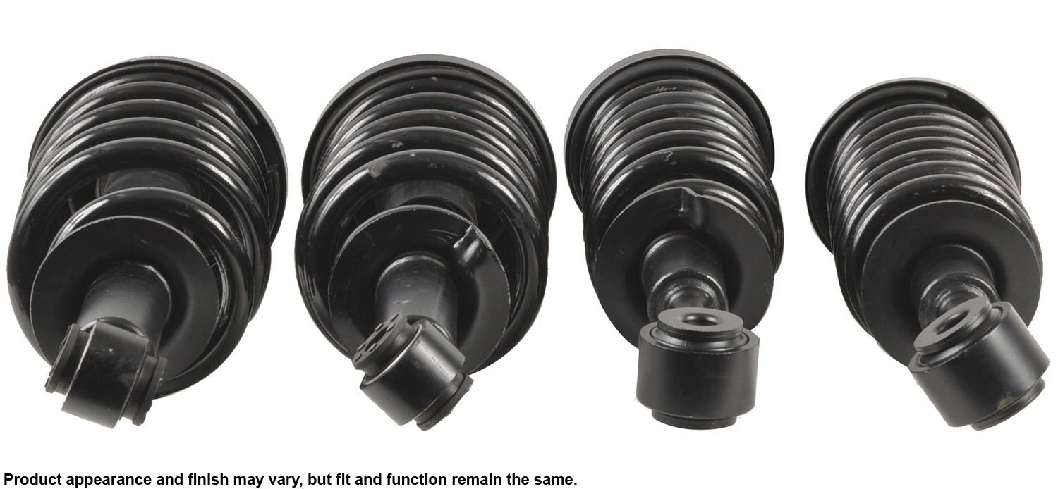 Ford Expedition Air Spring to Coil Spring Conversion Kit