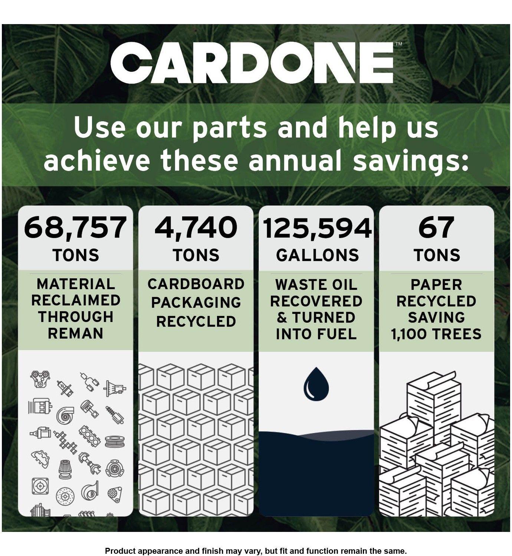 Cardone Industries 79-0376 Engine Control Module