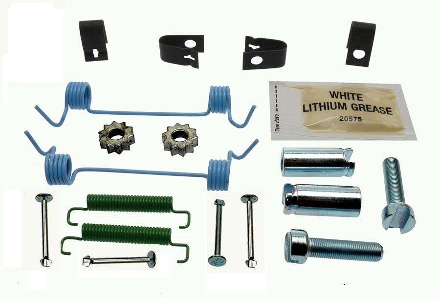 Carlson H7334 Parking Brake Hardware Kit