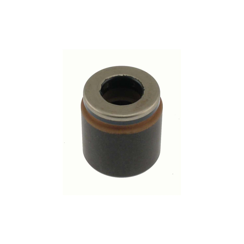 Disc Brake Caliper Piston-Steel and Aluminum Caliper Pistons Rear Centric