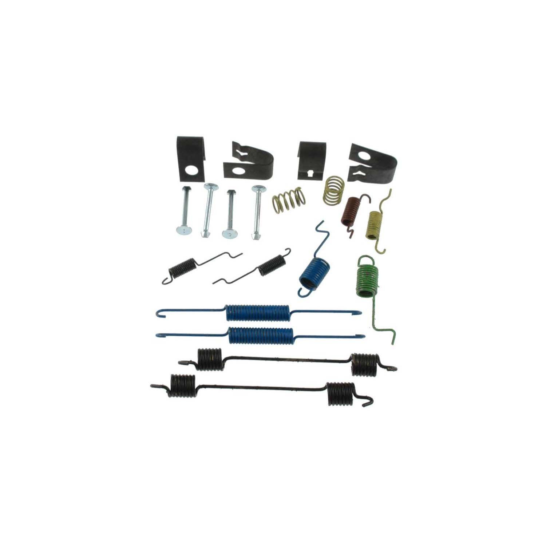 Dorman HW17306 Drum Brake Hardware Kit