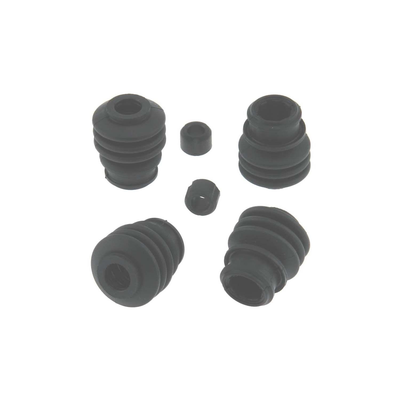 Carlson 16165 Rear Disc Brake Hardware Kit
