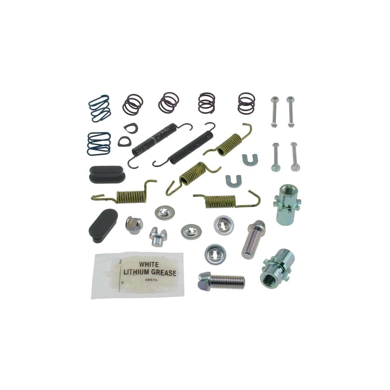 Dorman HW17388 Parking Brake Hardware Kit