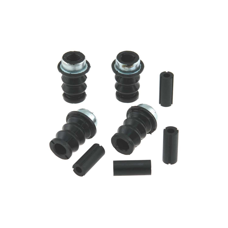 Disc Brake Caliper Guide Pin Boot Kit Front Carlson 16210