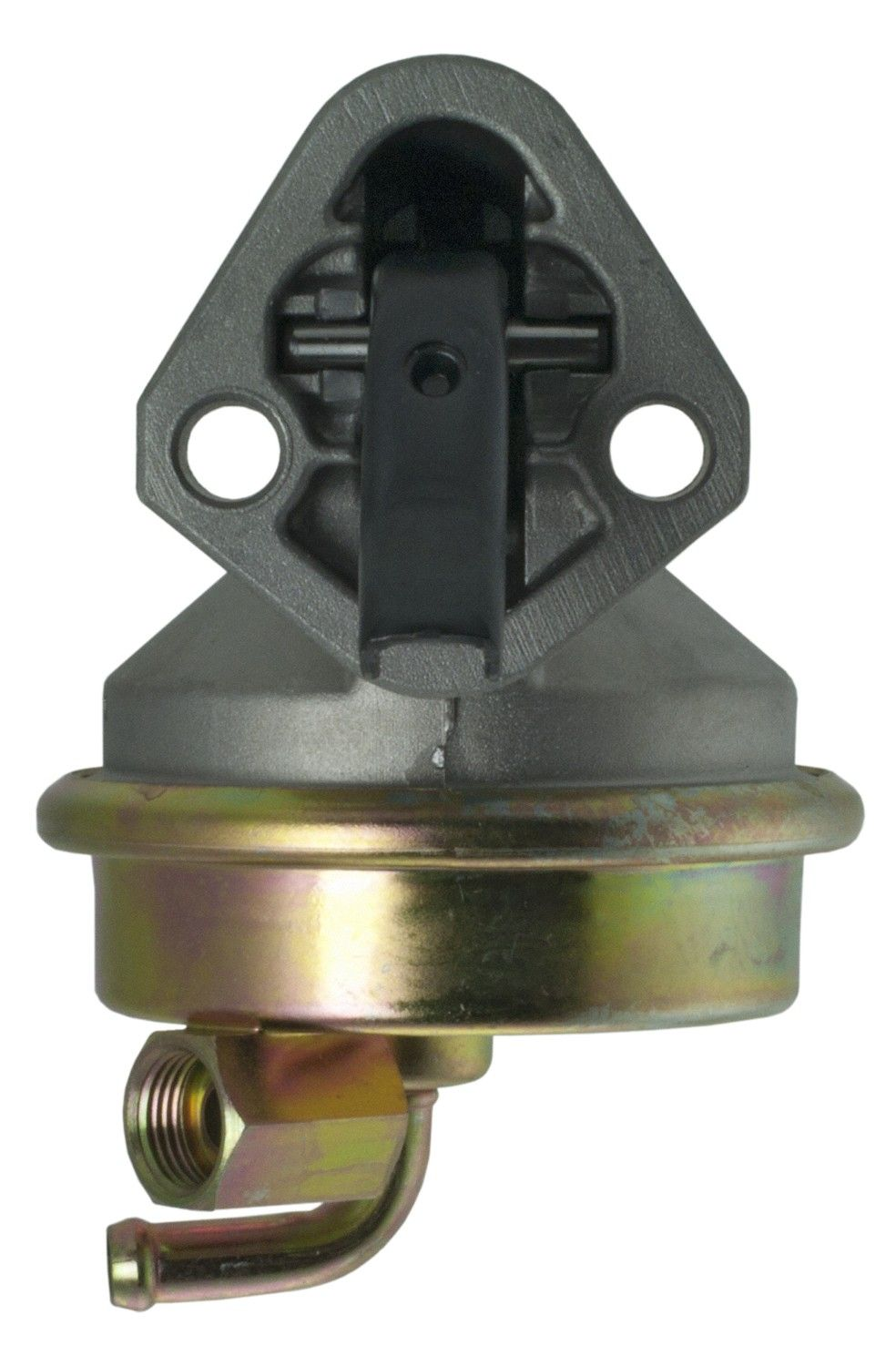 Chevrolet P30 Mechanical Fuel Pump Replacement Airtex Carter 1976 Chevy System 1975 8 Cyl 57l M6624 2 Line Except Motor Home
