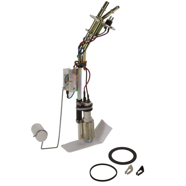 Fuel Pump Hanger Assembly Carter P74853S