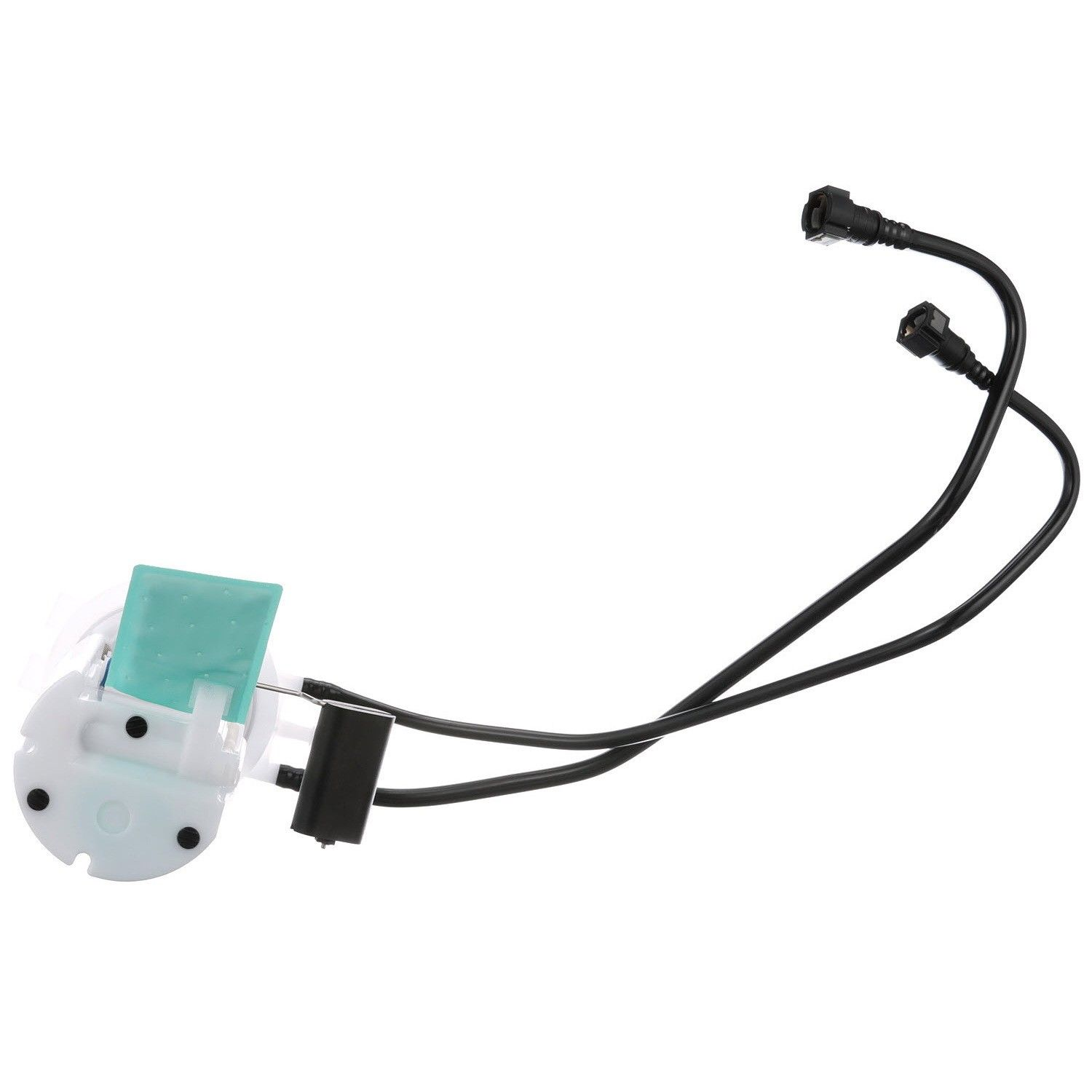 2000 Chevrolet Cavalier Fuel Pump Module Assembly 4 Cyl 2.2L (Carter  P74831M) Features Turbine pump, CleanScreen Technology and Wiring Harness  With Plastic ...
