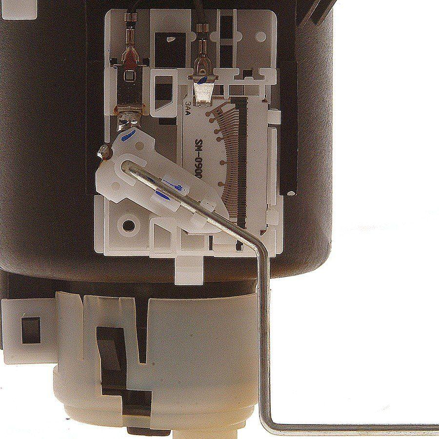 Hyundai Santa Fe Fuel Pump Module Assembly Replacement Airtex 2004 2003 6 Cyl 35l Carter P76404m
