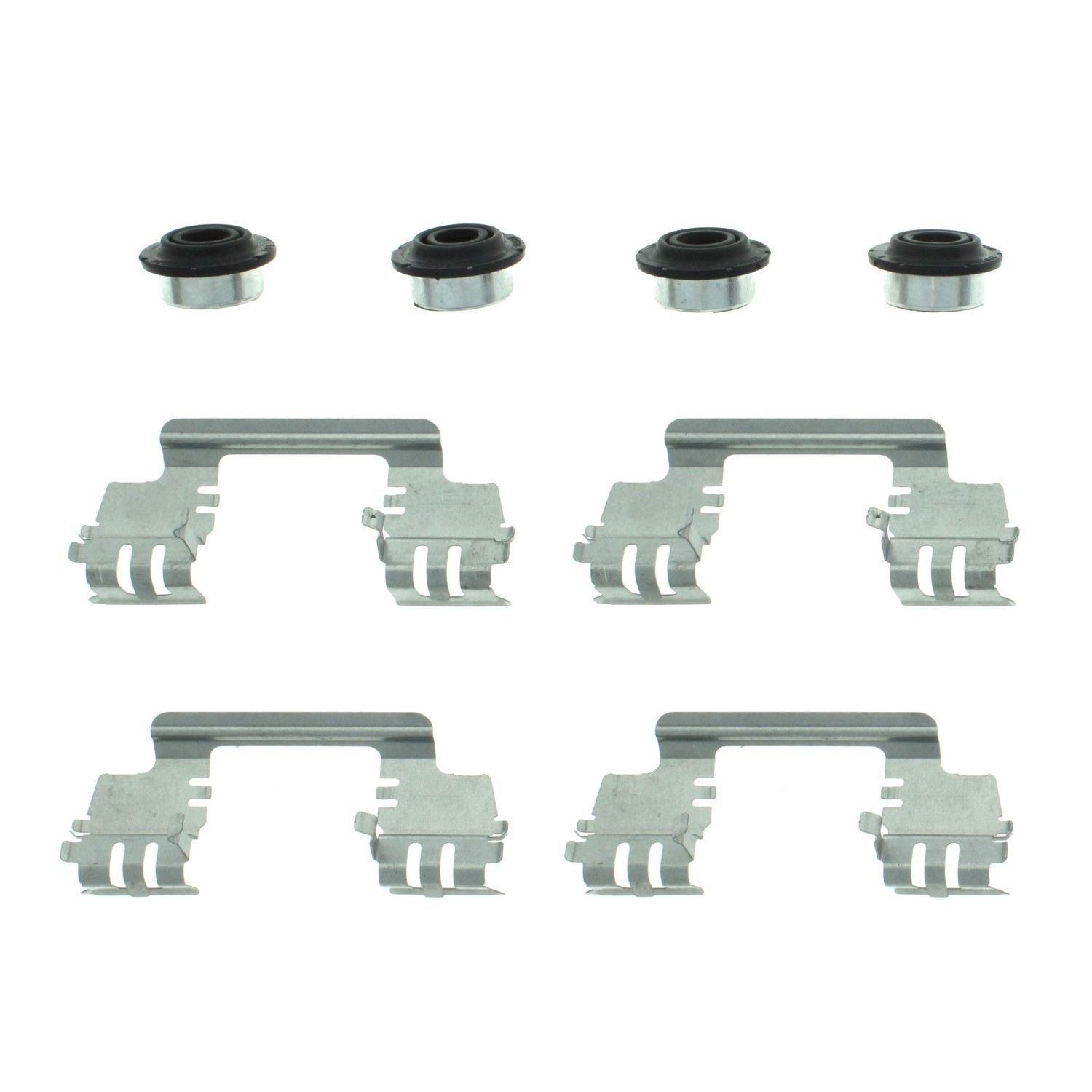 Centric Parts 117.63023 Brake Disc Hardware