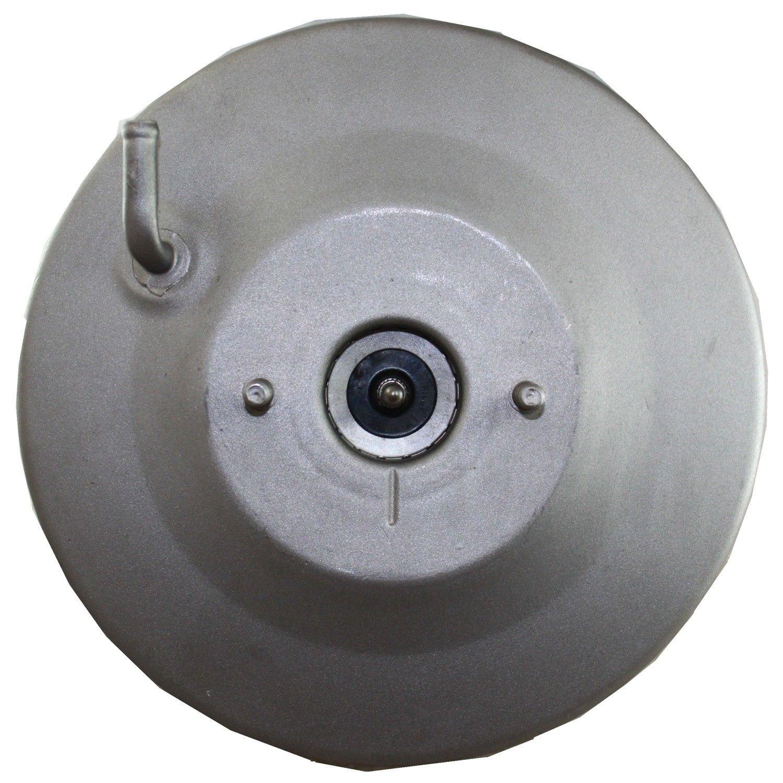 2002 nissan xterra brake booster install