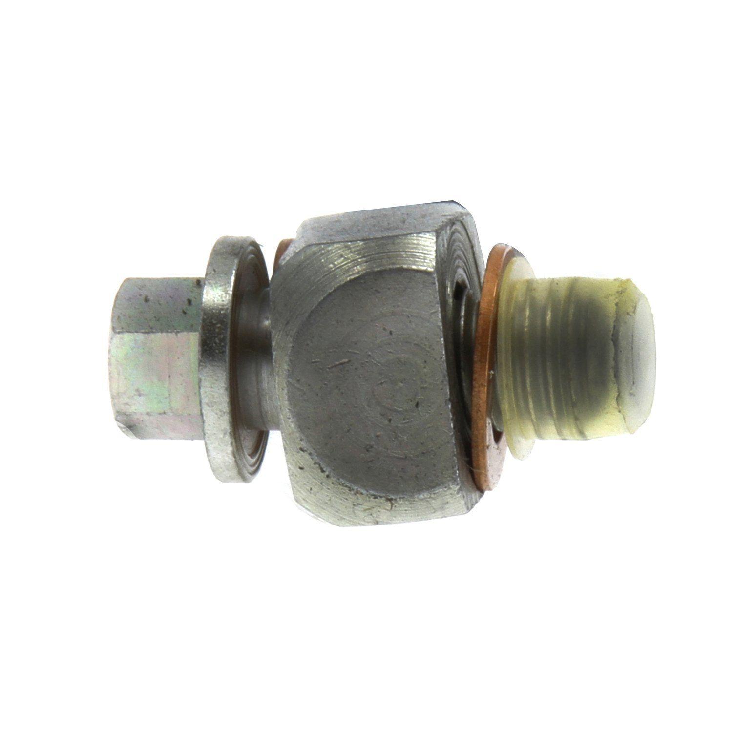 Brake Hydraulic Hose Rear Centric 150.20006