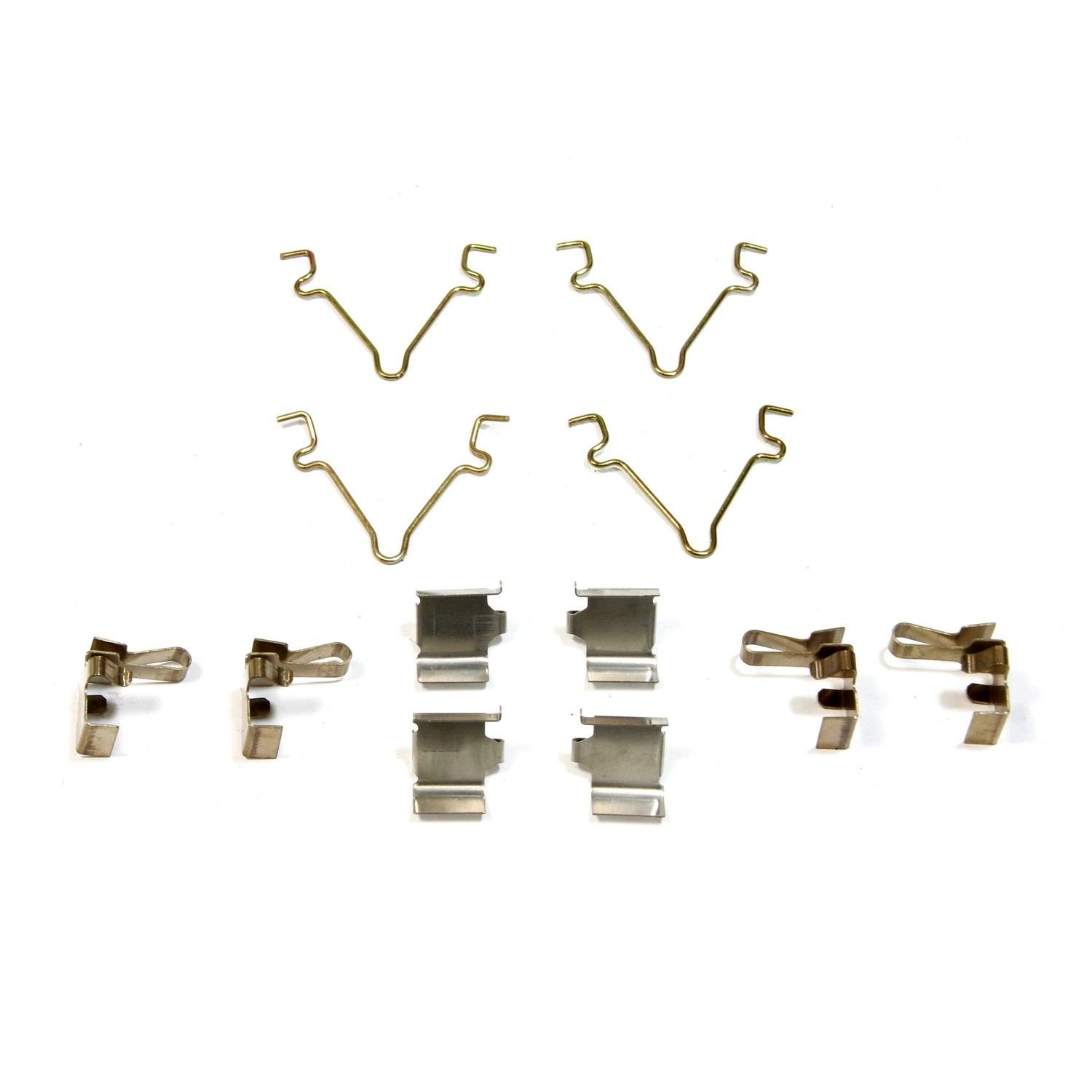Carlson 13245 Disc Brake Hardware Kit