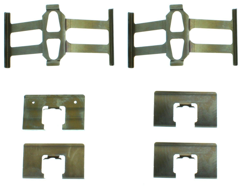 Dorman HW13235 Rear Disc Brake Hardware Kit