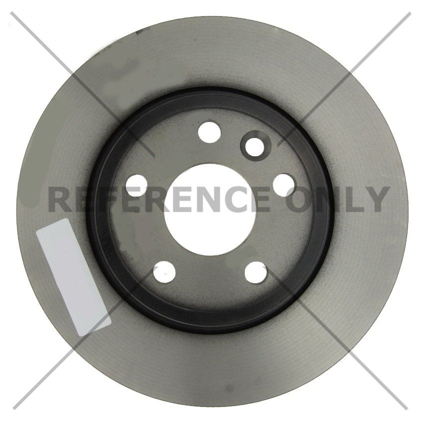 StopTech 128.44182L Sport Drilled Rotor Left