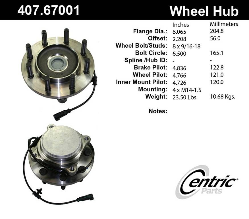 Dodge Ram 3500 Wheel Bearing And Hub Assembly Replacement
