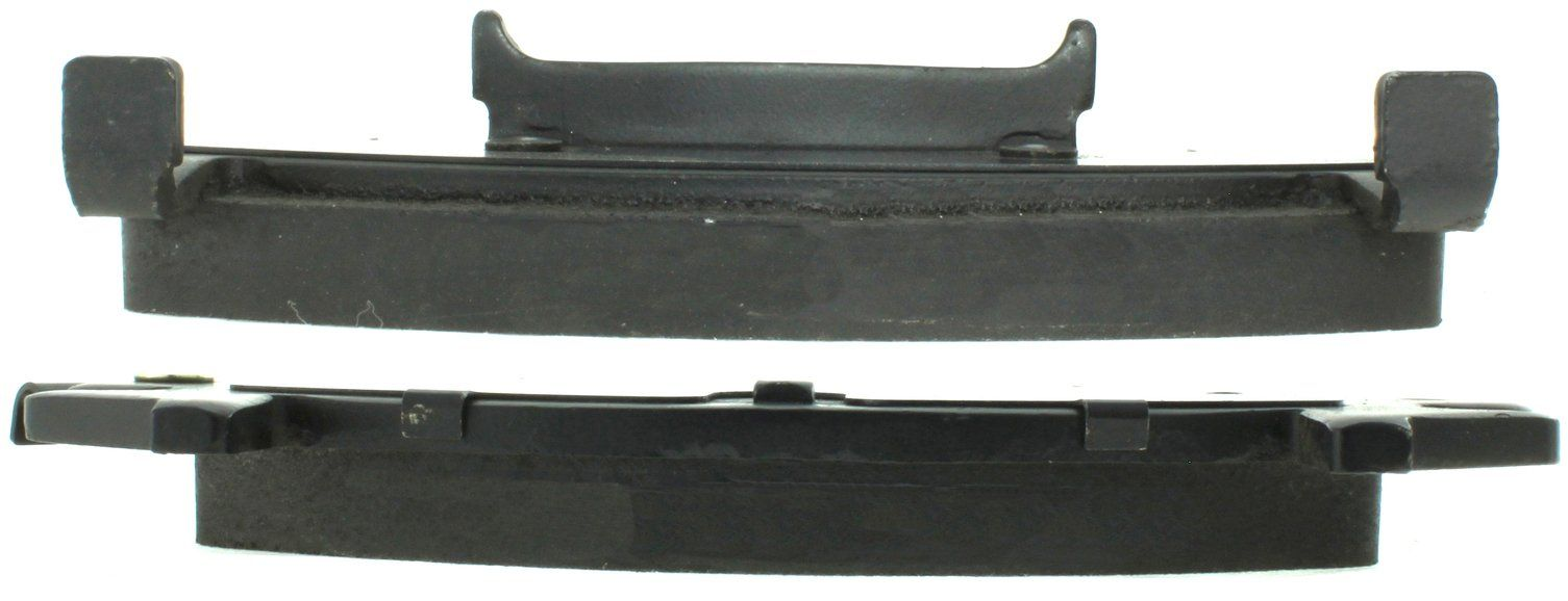 Pontiac Firebird Disc Brake Pad Replacement Akebono Bendix Bosch Brakes Diagram 1979 Rear Centric 10202020