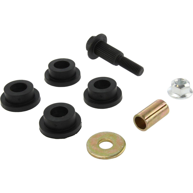Suspension Stabilizer Bar Bushing Kit Rear Moog K201389