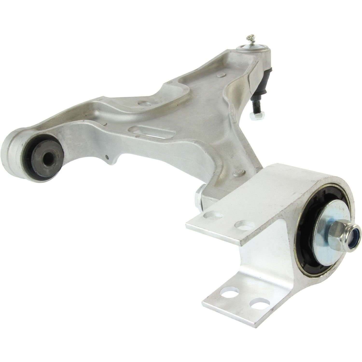 Suspension Control Arm and Ball Joint Assembly Front Right Lower Rear Centric
