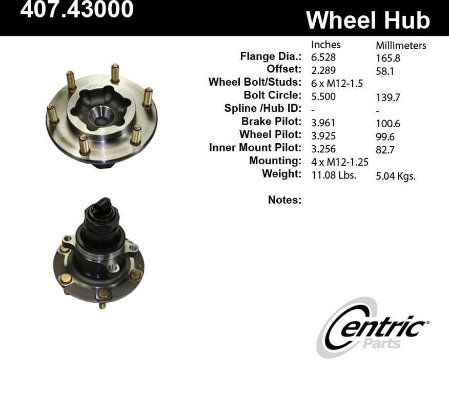 Isuzu Rodeo Wheel Bearing and Hub Assembly Replacement (Beck Arnley