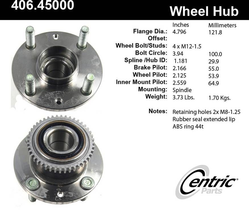 Can not 1997 ford escort front hub bearing replacement agree