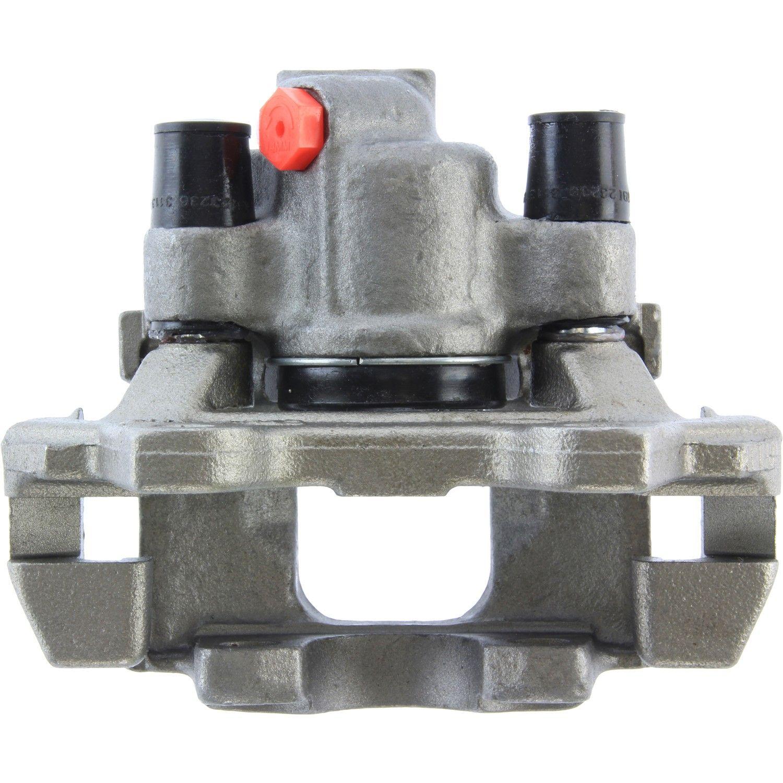 Disc Brake Caliper Front Right Centric 141.40047 Reman